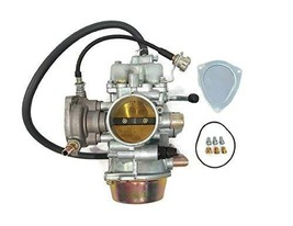 YFM660 Carburetor for yamaha grizzly660 ATV 2002 2003 2004 2005 2006 2007 2008ca - $65.06