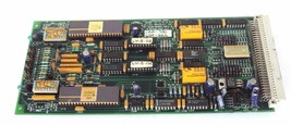ALLEN BRADLEY PC-639-0593 REV. B PC BOARD 930 CONTROLLER PC6390593