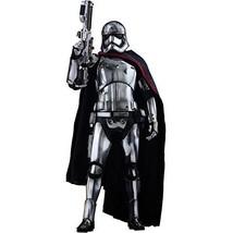 NEW Movie Masterpiece Star Wars Force Of Arousal Captain Fazuma 1/6 Figu... - $180.34