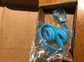 Beats Solo HD Wired On-Ear Headphones by Beats Dr Dre- Light Blue Matte