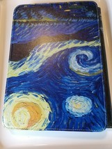 Laptop 11.6 Chrome Book Computer Case Cover Starry Night Van Gogh NEW Ar... - $14.62