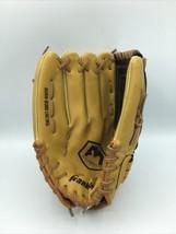 Franklin Baseball Glove 22602L-12.5 in Dura-Bond Lacing FieldMaster RH Excellent - $22.43