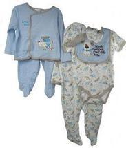 Baby Togs Baby Boys Newborn 8 Piece Set - $35.00