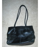 Giani Bernini Leather Purse Vintage - $14.00
