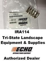 V450001880 (5 Pack) Echo Gold Spring SRM-225 SRM-225i SRM-225U C242 SRM-230 - $17.99