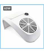 TIMI® Nail Dust Fan Suction Collector Manicure Salon Tool Vacuum Cleaner... - $33.80+