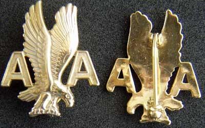P 1778  amair gold