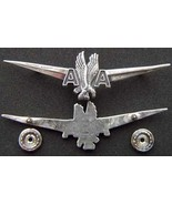 American Airlines First Officer Sterling Wing  - $60.00