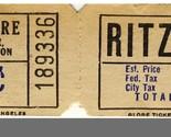 Spokane wa riz ticket pair 45 cents thumb155 crop