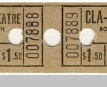 Bowling green cla zel  ticket tan 1.50 pair thumb155 crop