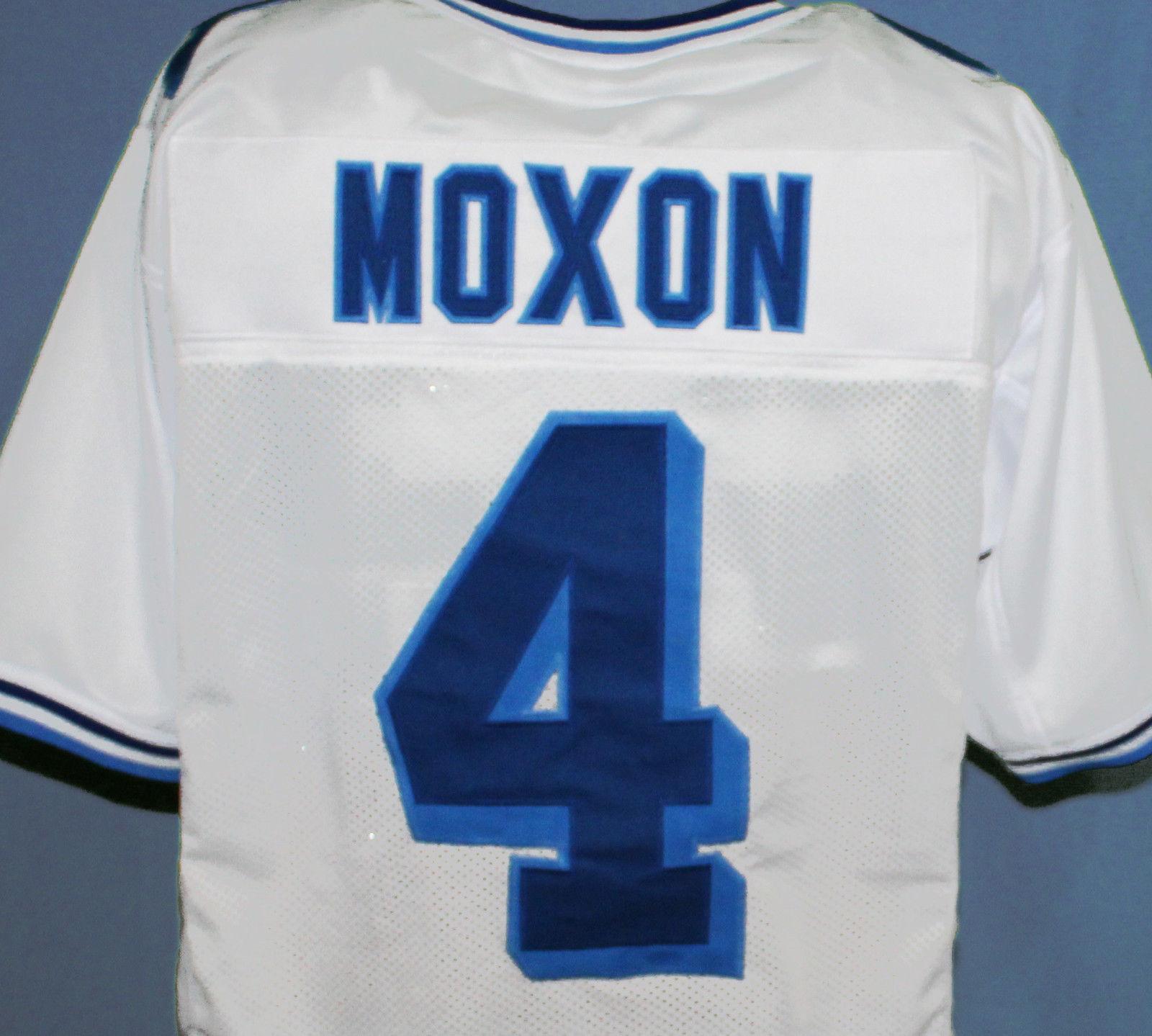 Jonathan Moxon  4 Varsity Blues Movie Jersey and similar items f4c1b8f26d