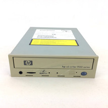 HP CD Writer 9100 Series Drive Multi Read C4462 8x 4x 32x Internal Deskt... - $26.00