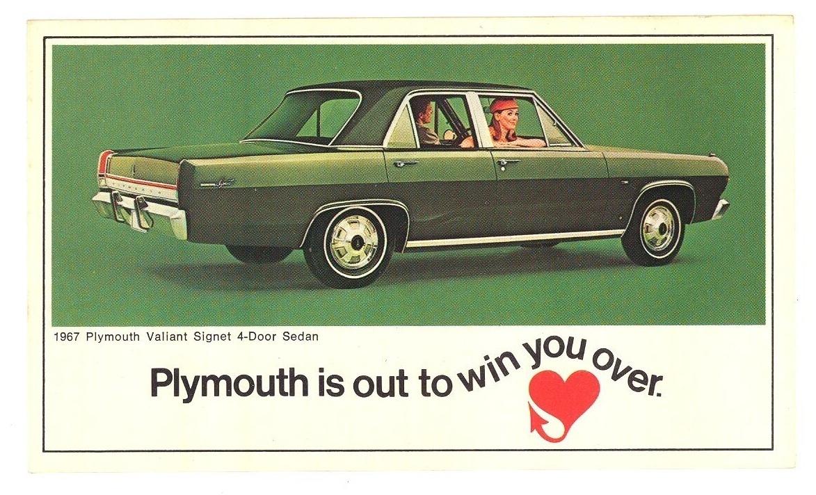 Plymouthheartpcbonanzle