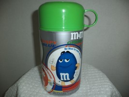 M&M Green Top Thermos - $9.99