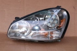 02-04 Infiniti Q45 F50 HID XENON Head Light Headlight Lamp Driver Left LH image 2