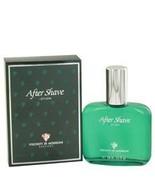 Aqua Di Selva By Visconte Di Modrone After Shave 3.4 Oz Men - $24.72