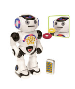 NEW Powerman Max The Programmable Educational Robot **FREE SHIPPING** - $54.99