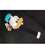 """16"""" Disney Donald Duck Plush Golf Cover Sock Style Mint With Tags Mousek... - $93.49"""