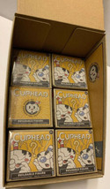 McFarlane Toys Cuphead Blind Box Buildable Figures Lot of 6 NEW With Box - $39.99