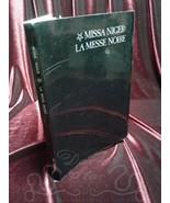 MISSA NIGER: La Messe Noire Black Mass RARE 1/500 SIGNED satanic lucifer... - $329.67