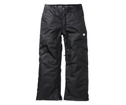 DC Shoes Banshee Pants Boys Snowboard Ski Pants 5k Waterproof Black M - $93.59