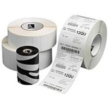 Zebra Direct 72278-CASE 4000D 2.25 x 4.00 inches Lables - 1260 Labels/Ro... - $233.25