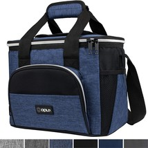 OPUX Insulated Small Cooler Bag for Travel | Soft Collapsible Cooler Bag... - $23.99