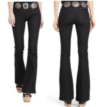 Ralph Lauren High-Rise Flared Jeans , Size 29, MSRP $165 - $84.14