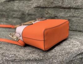 Tory Burch Robinson Color Block Top Handle Mini Bag image 2