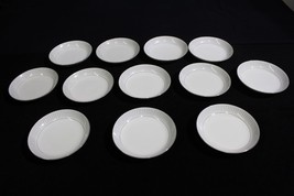 """Rare Set of 12 Mikasa Eternity Mid-Century Pattern Soup/Cereal Bowls 7 1/2"""" - $129.00"""