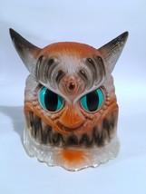 Jeff Soto x Blackbook Toys Nekofukorou OWL/CAT  image 4