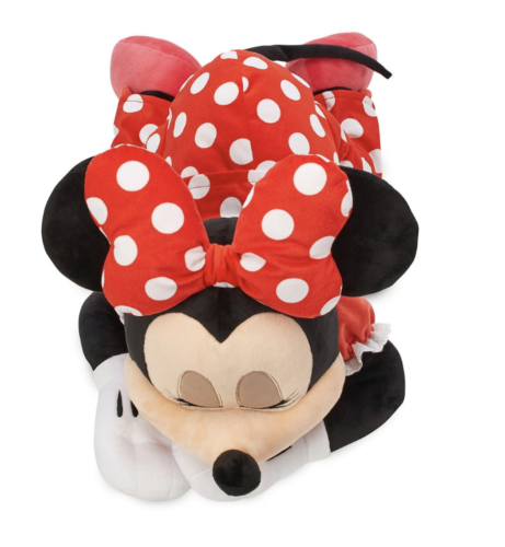 Disney Parks Minnie Mouse Dream Friend Large Plush New with Tags
