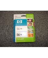 HP Black Inkjet Cartridge - $6.00