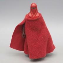 Vintage Star Wars Empereurs Garde Royale Figurine Articulée - $41.59