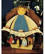 Tole Decorative Painting Holiday Heartwarmers V5 Sue Jernigan Christmas ... - $12.99