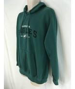 NFL Philadelphia Eagles Mens L Pullover Hoodie Hooded Sweatshirt - $28.71