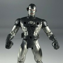 "Iron Man War Machine Series 1 Marvel Toybiz 5"" Vintage 1994 Action Figure - $9.89"