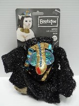 Bootique Sphinx Cat Halloween Costume One Size New 2689606 Petco Collar ... - $9.99