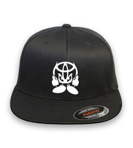 TOYOTA F*** MAN DEVIL FUNNY RACING FLEXFIT HAT ***FREE SHIPPING in BOX*** - $19.99