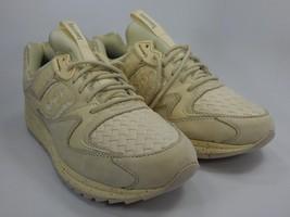Saucony Grid 8500 Weave Original Running Shoes Men's Size 9 M EU 42.5 S70304-3