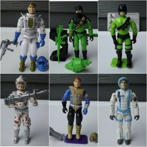 G.I. Joe Action Figure Accessories Weapons Various Years You Choose #2 - $5.53+