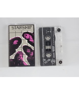 STARSHIP - NO PROTECTION - CASSETTE - $5.89