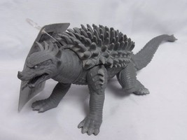 HMV Exclusive ANGUIRUS 2005 Movie Monster Sofubi Godzilla W/TAG BANDAI J... - $71.83