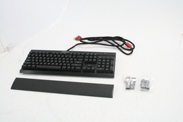 CORSAIR K70 RAPIDFIRE Mechanical Gaming Keyboard Backlit Red LED Cherry ... - $1.568,06 MXN