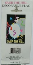 New Creative 20212 Over the Hill Indoor Outdoor Decorative Flag image 3