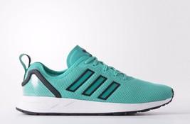Adidas Originals ZX Flux ADV Men's Trainers Mint Green Shoes S79008 - $68.70