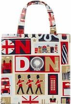 Harrods London - Small Iconic London Shopper Bag - USA Stock - $51.13