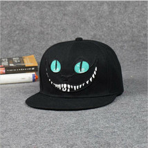 40f9fd766b8ce9 Alice Wonderland Cheshire Cat cartoon baseball caps hat for Men and Wome...  -