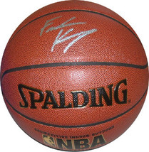 Frank Kaminsky signed NBA Spalding Indoor/Outdoor Basketball (Charlotte ... - $88.95