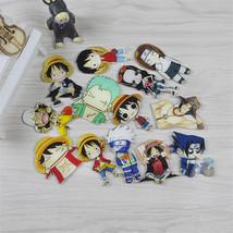 FGHGF 1 pcs Creative kawaii Cartoon Anime harajuku OP Luffy - $9.95